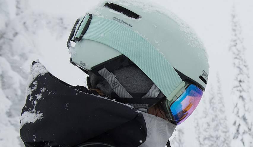 casque femme - Casques de ski pour femme
