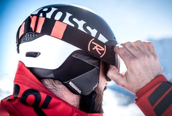 casque ski homme - Casques de ski pour homme