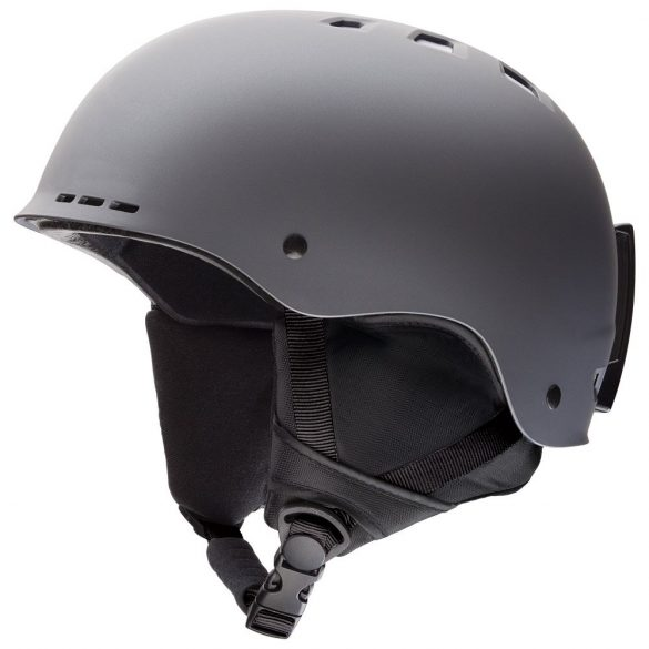 Casque Smith Holt 2 Charcoal