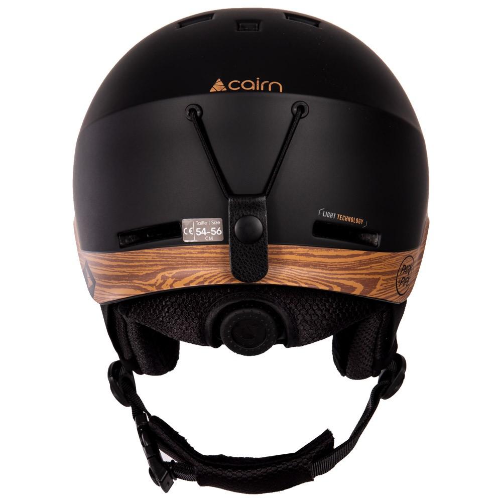 Casque-ski-Cairn-Centaure-Rescue-avec-taille-ajustable