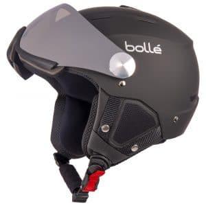 casque ski visiere Bolle Backline Visor