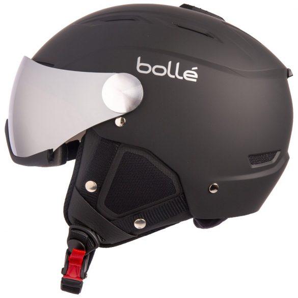 casque ski visiere integree Bolle Backline Visor