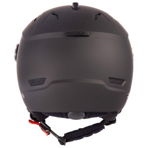 vue arrière casque Backline Visor