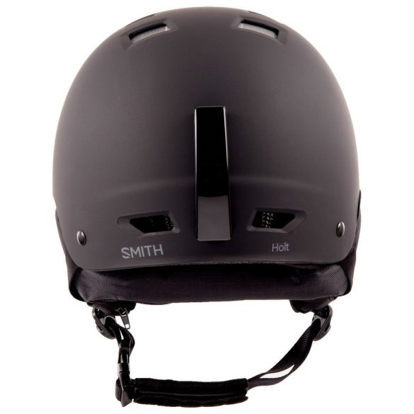 vue arrière casque Holt 2