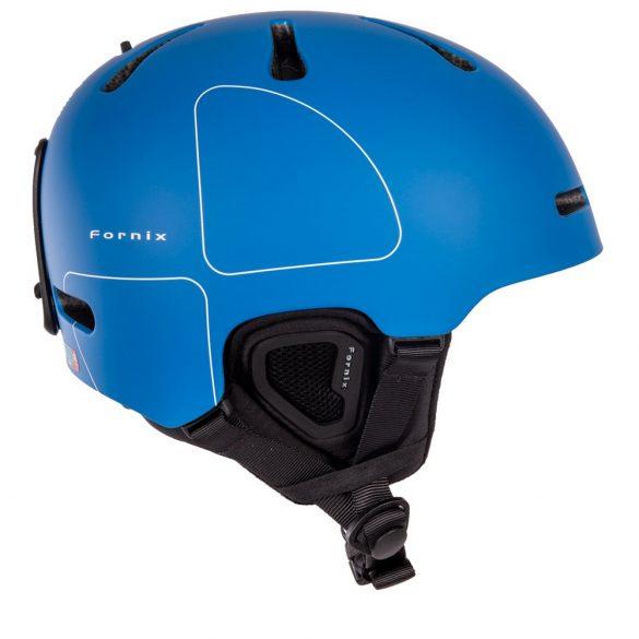vue latérale casque ski Fornix
