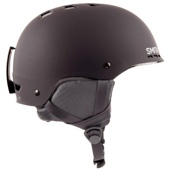 vue latérale casque ski Holt 2