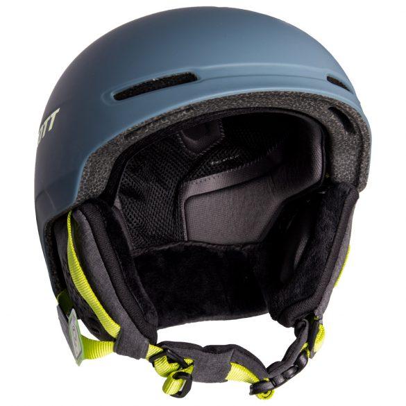 intérieur casque ski Track
