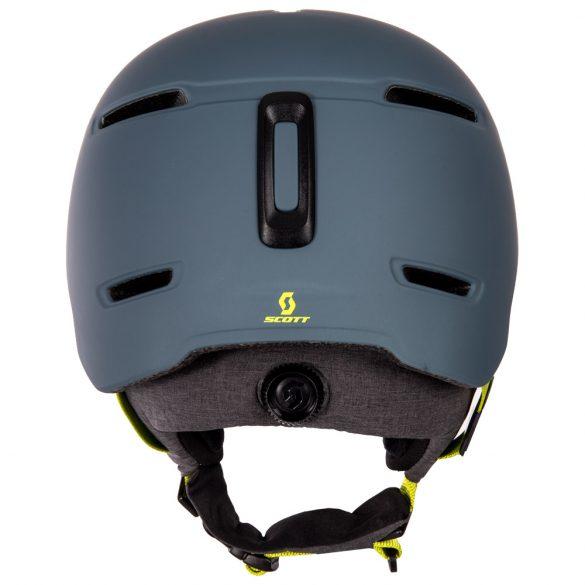 molette de réglage casque ski Track