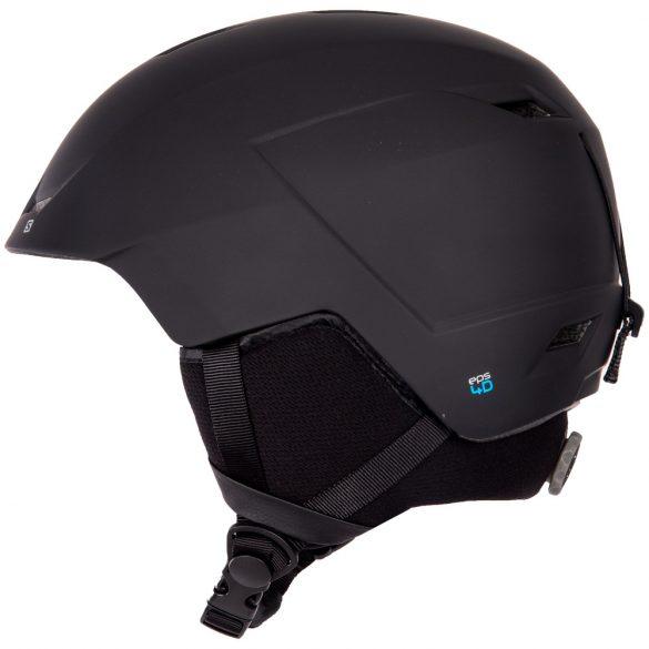 vue latérale casque ski Pioneer